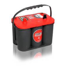 50ah 12v nappes-Batterie AGM vrla Optima redtop rt s 4,2