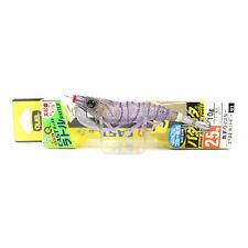 Yo Zuri Duel Egi EZ-Q Cast Rattle Squid Jig Sinking Lure 2.5 A1690-RISE (9376)
