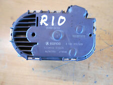 Kia Rio 1.4 Petrol 2012 Throttle Body Drosselklappe 35100-2B150