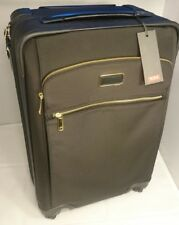 NEW $695 TUMI LARKIN Carla 073660D International Carry On Suitcase NWT 4 Wheels