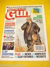 SPORTING GUN - IS YOUR GUN SAFE -  JAN 1993