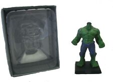 """Eaglemoss Marvel Classic Collection Figurine Special The Incredible Hulk 3.74"""""""