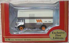EFE 1/76 Scale E23606 / 23606 Wallace Arnold Bedford TK Luton Box Van
