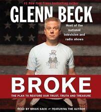 New 7 CD Broke Glenn Beck