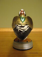 New DU Ducks Unlimited 75th Anniversary Waterfowl Chess Set Piece Knight Silver
