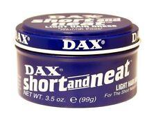 DAX SHORT AND NEAT LIGHT HAIR DRESS (BLUE TIN) - 99G