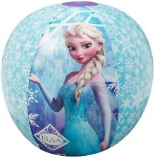 SAMBRO Dfr-7057 Wasserball Disney Frozen Strandball Ca. 50cm