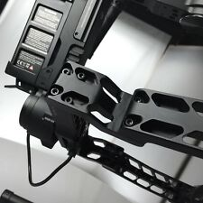 DJI Ronin Cinemilled Arm Extensions *Great for Sony Fs700, F55, Red Epic w/bat