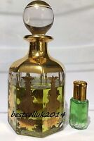 JAMAICAN FRUIT 3ML  TRADITIONAL ARABIAN PERFUME OIL/ATTAR