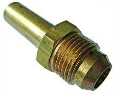 """b3-00199 - 1/2"""" Tubo O/D (macho) X St EM O/D - TIPO Niple Multi Stem conectar"""
