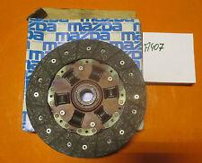 original Mazda 323,XEDOS-6 (BG,CA) B619-16-460A,Kupplung,Kupplungsscheibe