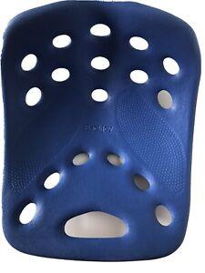 BackJoy SitSmart Posture Plus Blue