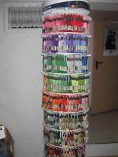 ANCHOR,MEZ STICKTWIST 8m Sticken Stickgarn,Garn Baumwolle,freie Farbenwahl