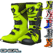Oneal Rider Motocross Boots MX Off Road Dirt Bike ATV Racing Boots