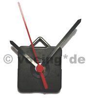 Quarz-Uhrwerk komplett mit Zeigersatz Quarzuhr Quarzuhrwerk Quartzuhr Quartz Uhr