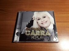 RAFFAELLA CARRA' CD REPLAY SIGILLATO 2013