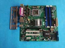 Placas base de ordenador LGA 775/socket t ASUS