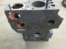 Kubota Zl600 Zl 600 2 Cylinder Diesel B6000 Dm12 Short Block Crankcase