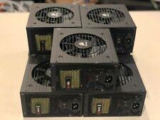 Corsair Digital AX860i 80 Plus Platinum ATX 860W Power Supply (Tested & Working)