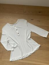 ORIGINALE Chanel SHIRT di viscosa, tg. 44