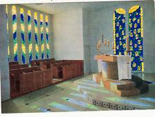 VENCE chapelle du rosaire jeux de lumière