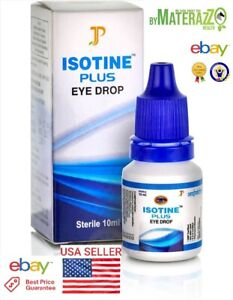 BEST Cataract Eye Drops, Glaucoma, Non-Carnosine (NAC), Can Cataracts OFFICIAL