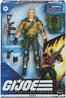 G.I. Joe Classified Series 6-Inch Duke Action Figure In Hand Ready to Ship