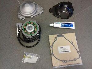 Yamaha YEC/GYTR Kit Generator Set - YZF-R1 2009 to 2014