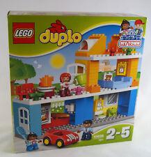 Lego® Duplo 10835 Familienhaus Neuware / New / Sealed
