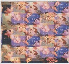 NVPH Nederland V 1702 - 1705 blok sheet MNH PF Decemberzegels 1996 Netherlands