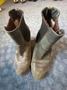 Windsorsmith Trash Heels ( Size 6)