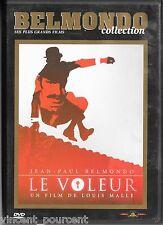 Belmondo Collection - Le voleur - DVD - TBE