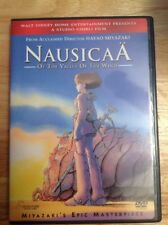 Nausicaa of the Valley of the Wind (DVD, 2005, 2-Disc)Authentic US RELEASE