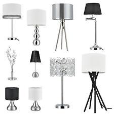 [lux.pro] Tischleuchte Lampe Schreibtischlampe Schreibtischlampe Nachttischlampe
