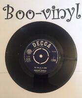 Marianne Faithfull – Summer Nights – 7-inch Vinyl Record Ex+ Con