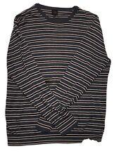 saks fifth avenue Silk Blend Longsleeve Sweater