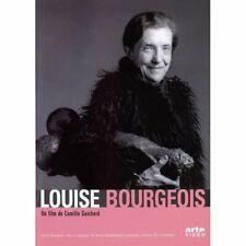 DVD Louise Bourgeois