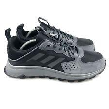 NEW Men's Adidas Response Trail Black Hiking Shoes Size 9