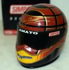 Simpson HELMETS CASCO () Indy MINI CASCO Joe Amato