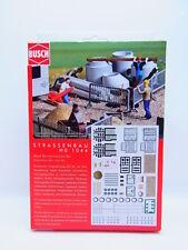 Busch 1044 Straßensanierung Bausatz H0