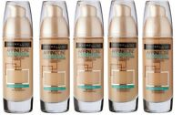 MAYBELLINE AFFINITONE MINERAL FOUNDATION 30ml / Choose Shade