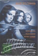 Tötet Mrs. Tingle! DVD NEU Katie Holmes Helen Mirren JeffreyTambor