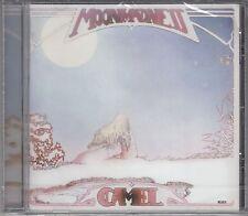 Camel - Moonmadness, CD + Bonustracks  Neu
