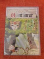 Biancaneve - Le fiabe più belle DVD SIGILLATO SEALED