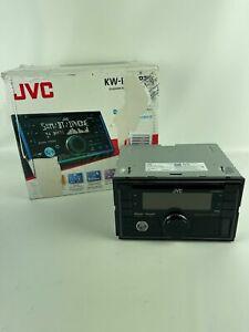 JVC KW-R940BTS 2-DIN CD Reciever