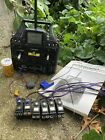 RDS8000-FHSS 8 channel 2.4 GHz Airtronics Spread Spectrum RC radio and receiver