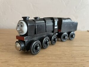 NEVILLE & TENDER, Thomas and Friends, BRIO Compatible wooden train