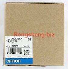 1PC Omron PLC CP1L-L20DR-A New In Box