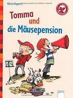 Tomma und die Mäusepension: Der Bücherbär: Eine Ges... | Buch | Zustand sehr gut