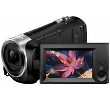 Sony HDR-CX440 HD Handycam with 8GB Internal Memory+ Full HD Image Stabilization